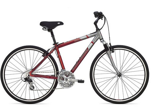 2002 Zebrano - Bike Archive - Trek Bicycle