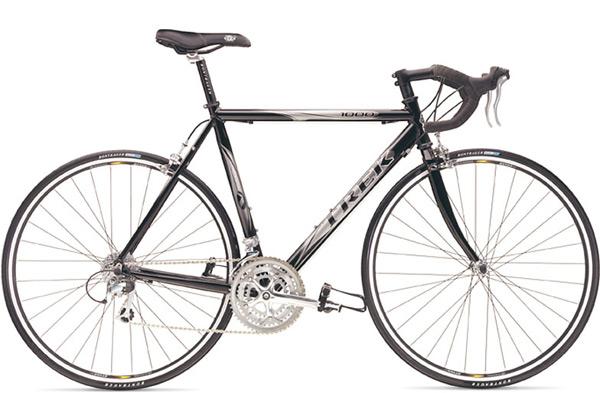 2003 1000 - Bike Archive - Trek Bicycle