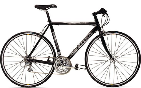 cb42c211822 2003 1000 Flat Bar - Bike Archive - Trek Bicycle