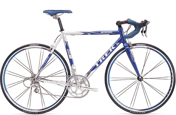 2003 2300 - Bike Archive - Trek Bicycle