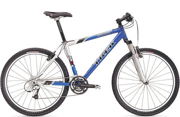 2003 8000 - Bike Archive - Trek Bicycle