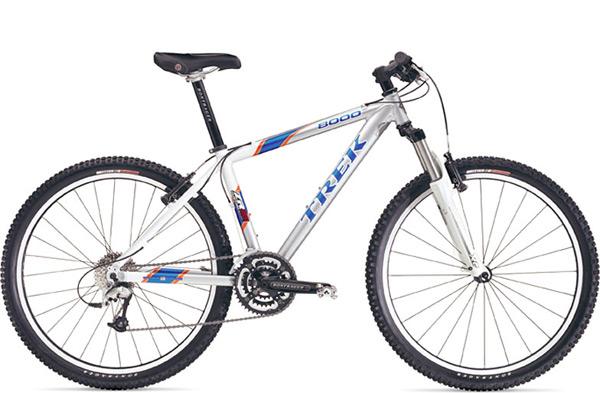 2003 8000 WSD - Bike Archive - Trek Bicycle