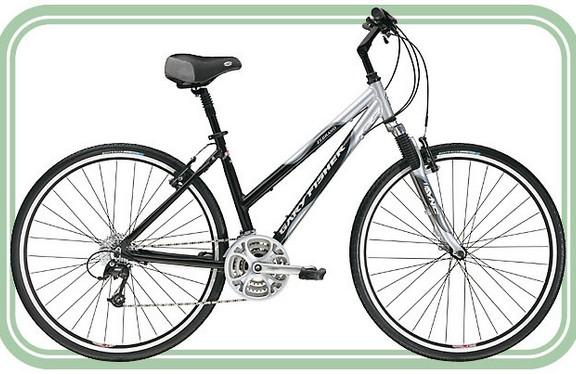 2003 Zebrano - Bike Archive - Trek Bicycle