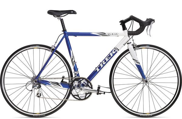 2004 1000 - Bike Archive - Trek Bicycle