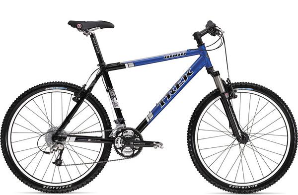 2004 8000 - Bike Archive - Trek Bicycle