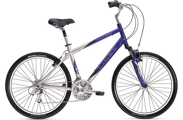 2004 Navigator 200 Bike Archive Trek Bicycle