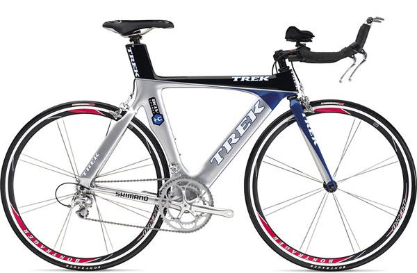 2004 Team Time Trial - Bike Archive - Trek Bicycle