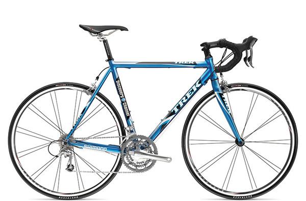 2006 1500 - Bike Archive - Trek Bicycle