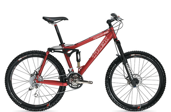 2006 Remedy 66 - Bike Archive - Trek Bicycle