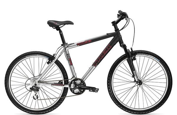 9e17f6dab42 2007 3900 - Bike Archive - Trek Bicycle