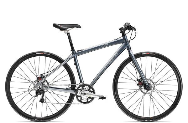 2007 7.5 FX Disc - Bike Archive - Trek Bicycle