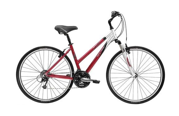 2007 Zebrano - Bike Archive - Trek Bicycle