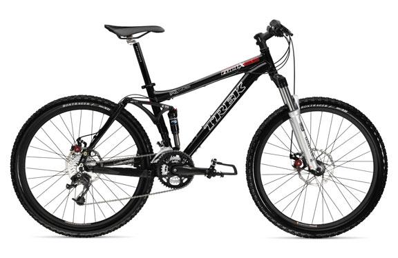 fd5a456fcd6 2008 Fuel EX 5.5 - Bike Archive - Trek Bicycle