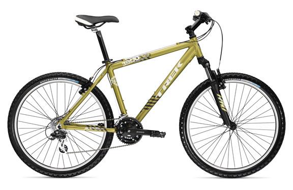 2009 3900 - Bike Archive - Trek Bicycle