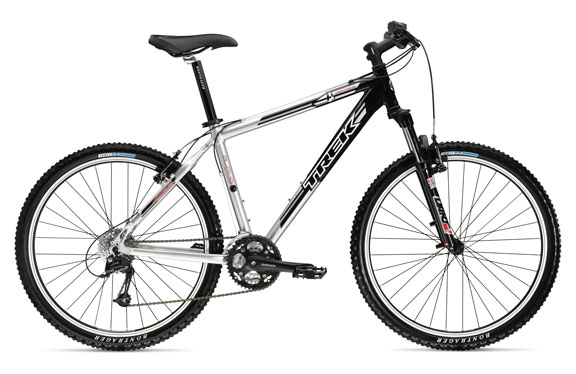 2009 4500 - Bike Archive - Trek Bicycle