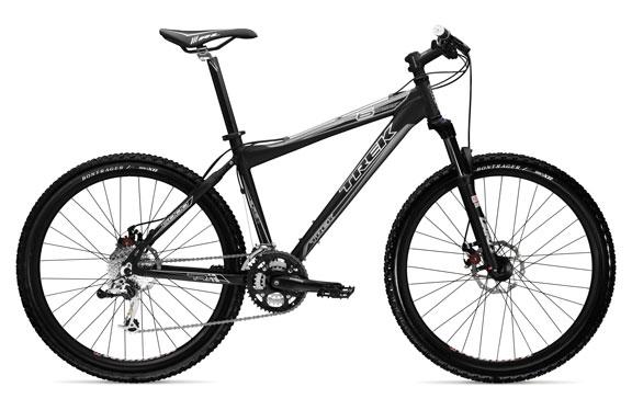 2009 6000 - Bike Archive - Trek Bicycle