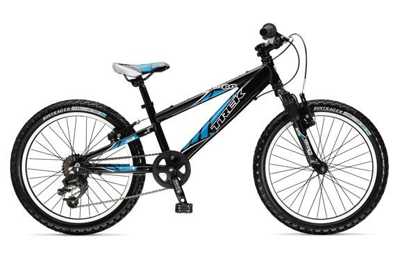 2009 MT 60 - Bike Archive - Trek Bicycle