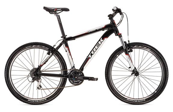 2010 4300 - Bike Archive - Trek Bicycle
