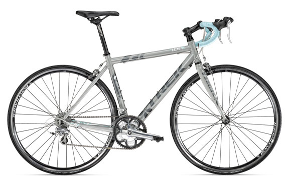 2011 Lexa S Bike Archive Trek Bicycle