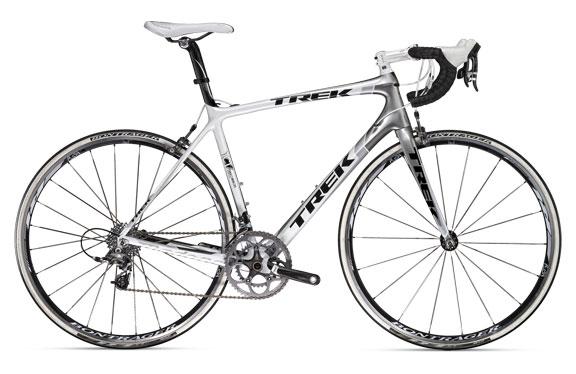 2011 Madone 5 5 - Bike Archive - Trek Bicycle